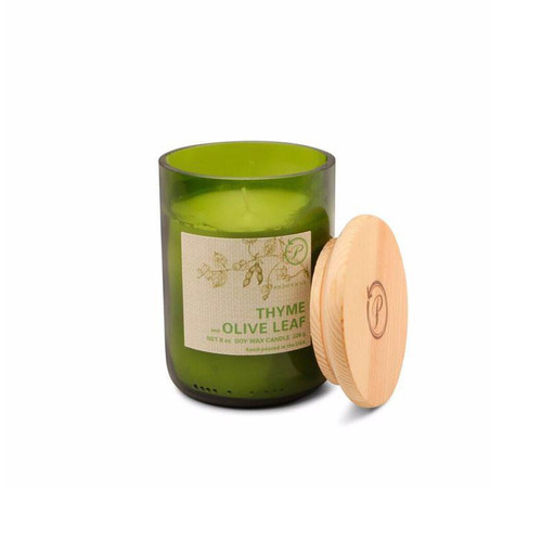 Paddywax Thyme and Olive Leaf Eco Candle