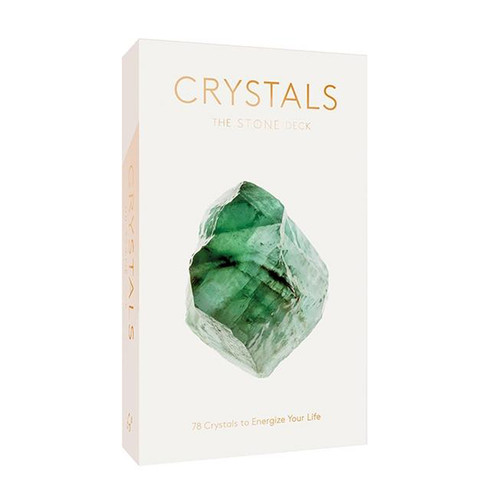 Crystals Deck