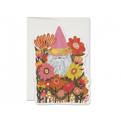 Radical Gnome Card