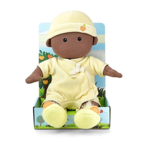 Organic Apple Park Babies- Cream Baby