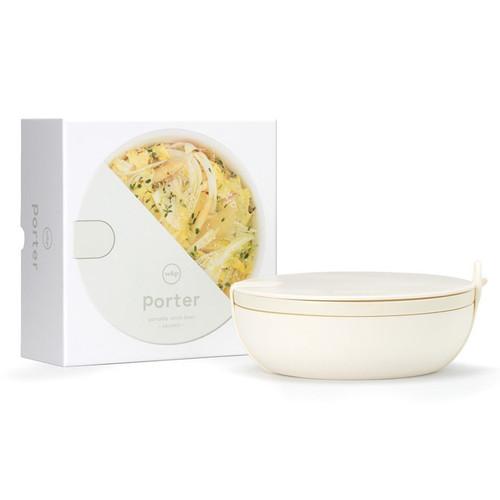 Porter Bowl- Ceramic