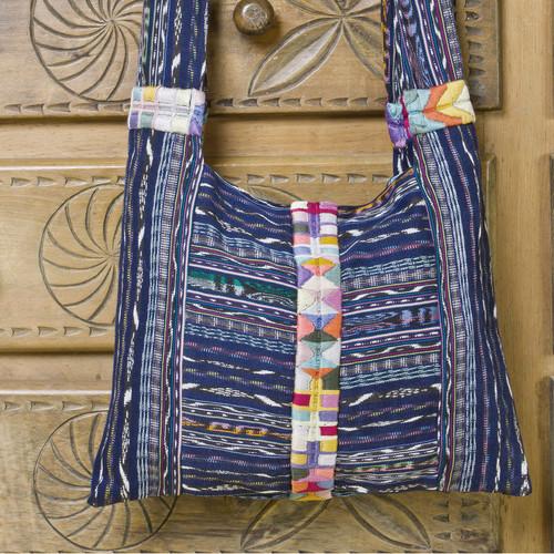 Corte Bohemian Bag