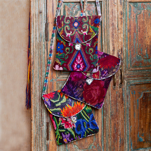 Chichi Shoulder Pouch