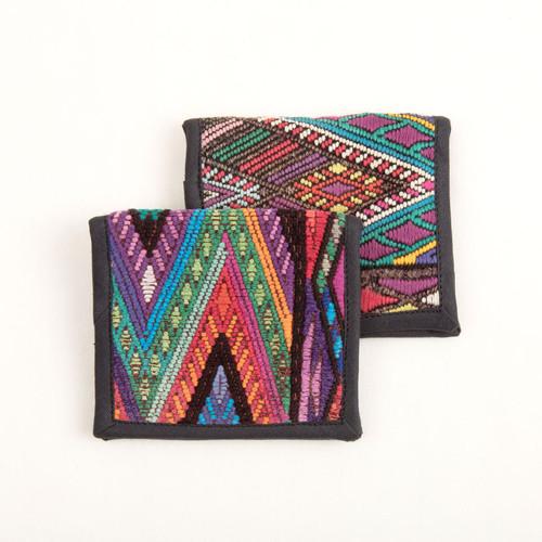 Handwoven Wallets