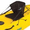 ocean kayak comfort seat