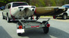The MPG460G MicroSport trailer