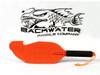 Backwater Paddles Assault Hand Paddles