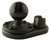Yak Attack HD Track mount Alum Ball 1.5