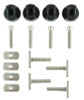 GearTrac Hardware Assortment