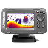 HOOK² 4x with Bullet Transducer and GPS Plotter