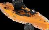 Hobie Outback - Papaya Orange