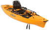 2021 Hobie Pro Angler 12 - Papaya Orange