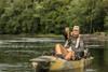 2021 Hobie pro Angler 14 - Camo Smallmouth