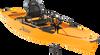 2021 Hobie Pro Angler 14 - Papaya Orange