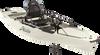 2021 Hobie Prp Angler 14 - Ivory Dune