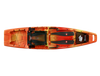 Perception Outlaw 11.5 - Sunset