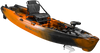 Old Town Sportsman Auto Pilot 120 Ember Camo