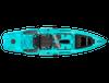 Wilderness Recon 120 Aqua