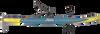 Hobie Mirage iTrek 11 - Slate Blue