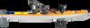 Hobie Mirage Lynx Papaya