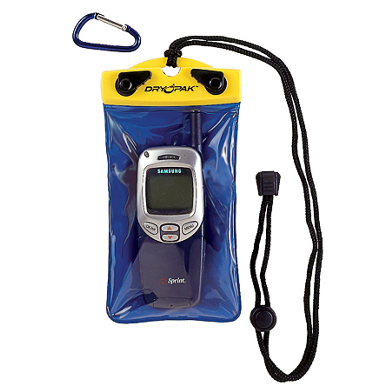 Dry Pak 46 Cell Phone Case