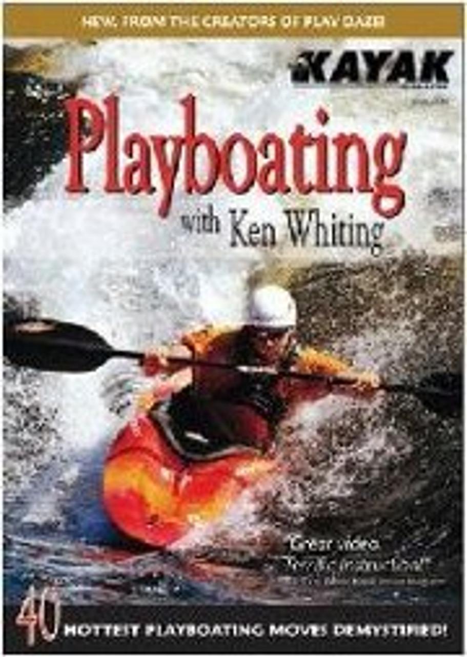 Playboating DVD