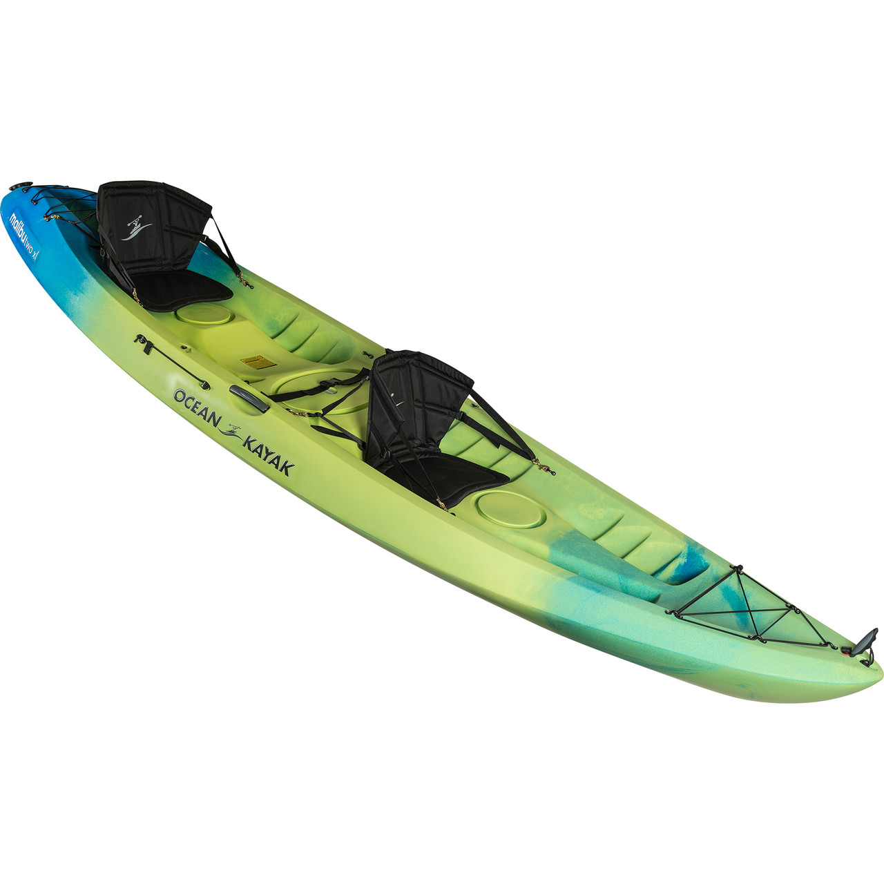 Ocean Kayak Malibu Two XL Ahi