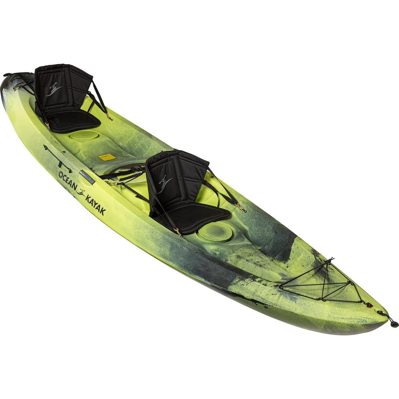 Ocean Kayak Malibu Two XL lemon grass