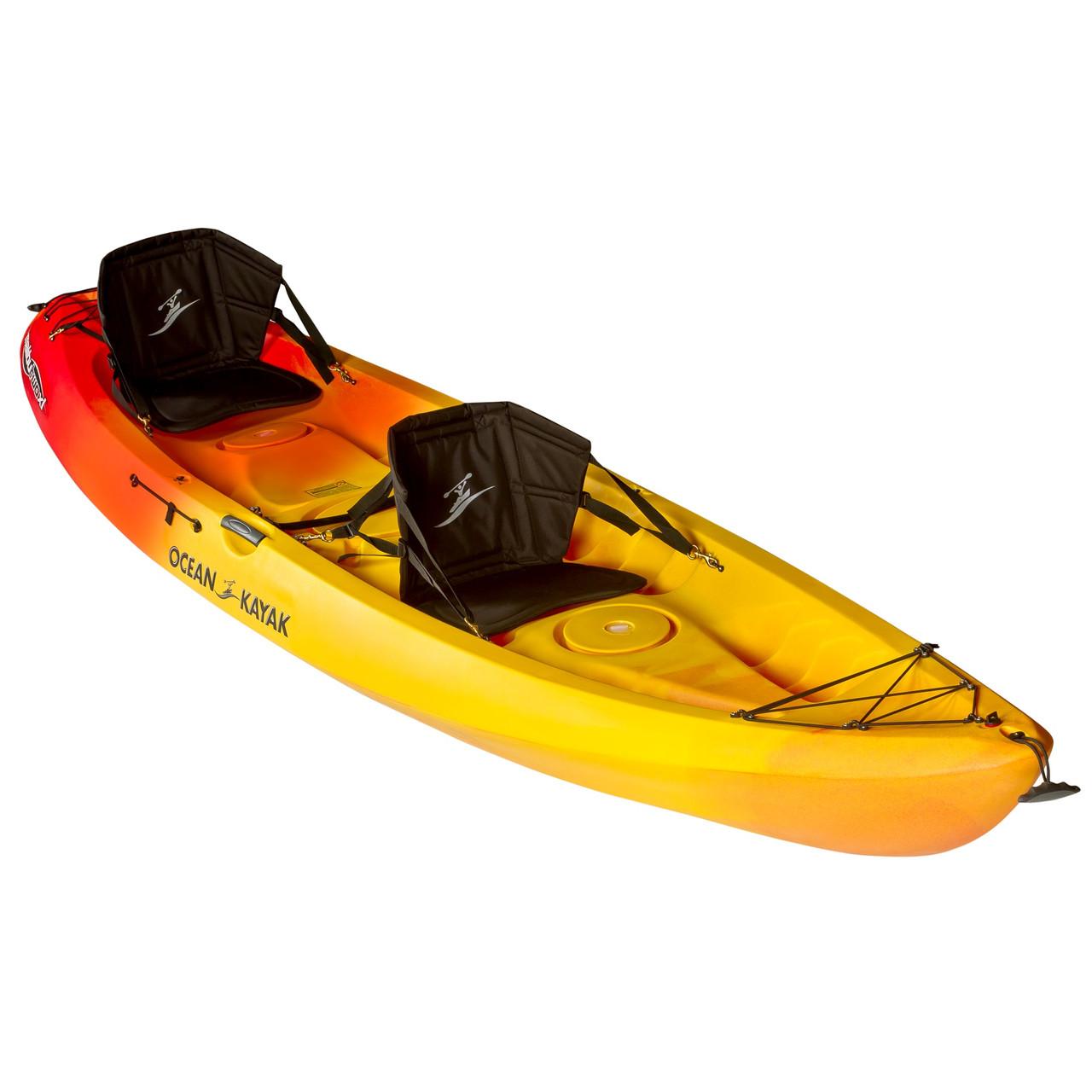 Ocean Kayak Malibu Two XL sun