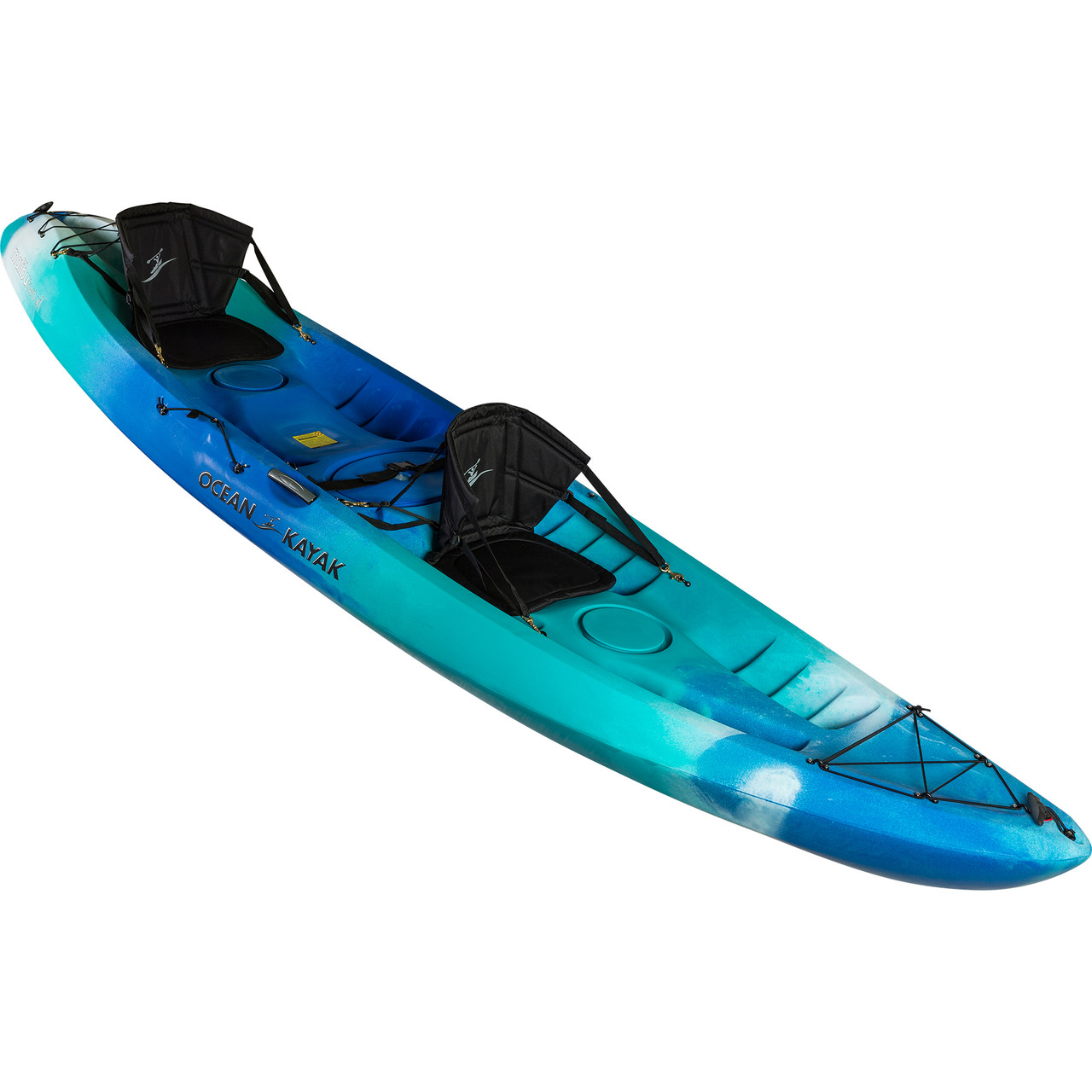 Ocean Kayak Malibu Two XL Seaglass