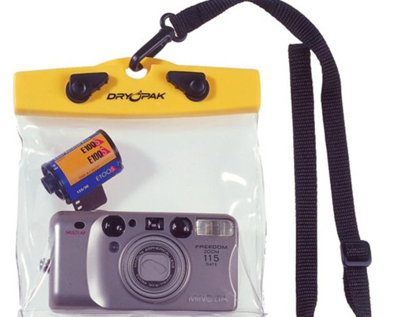 kayak camera accessories