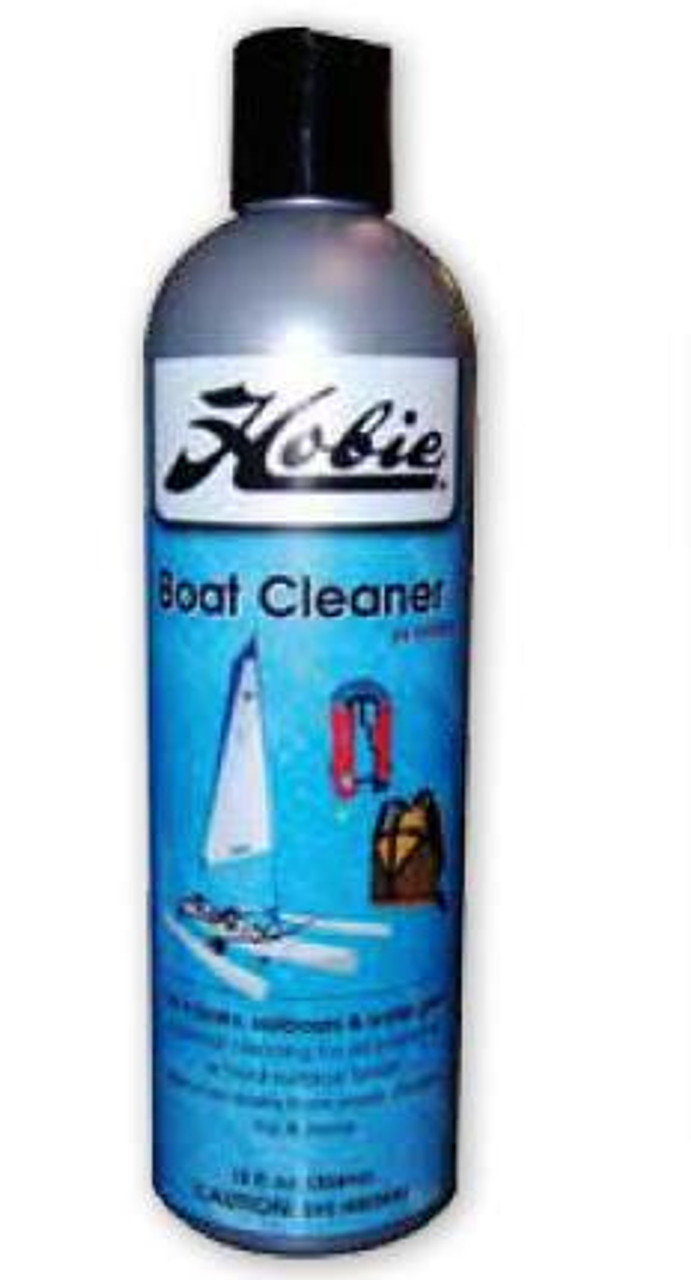 Kayak Cleaner