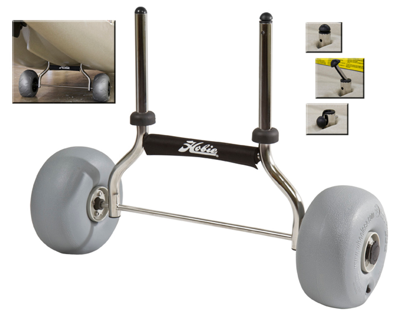 Hobie Trax 2 Cart