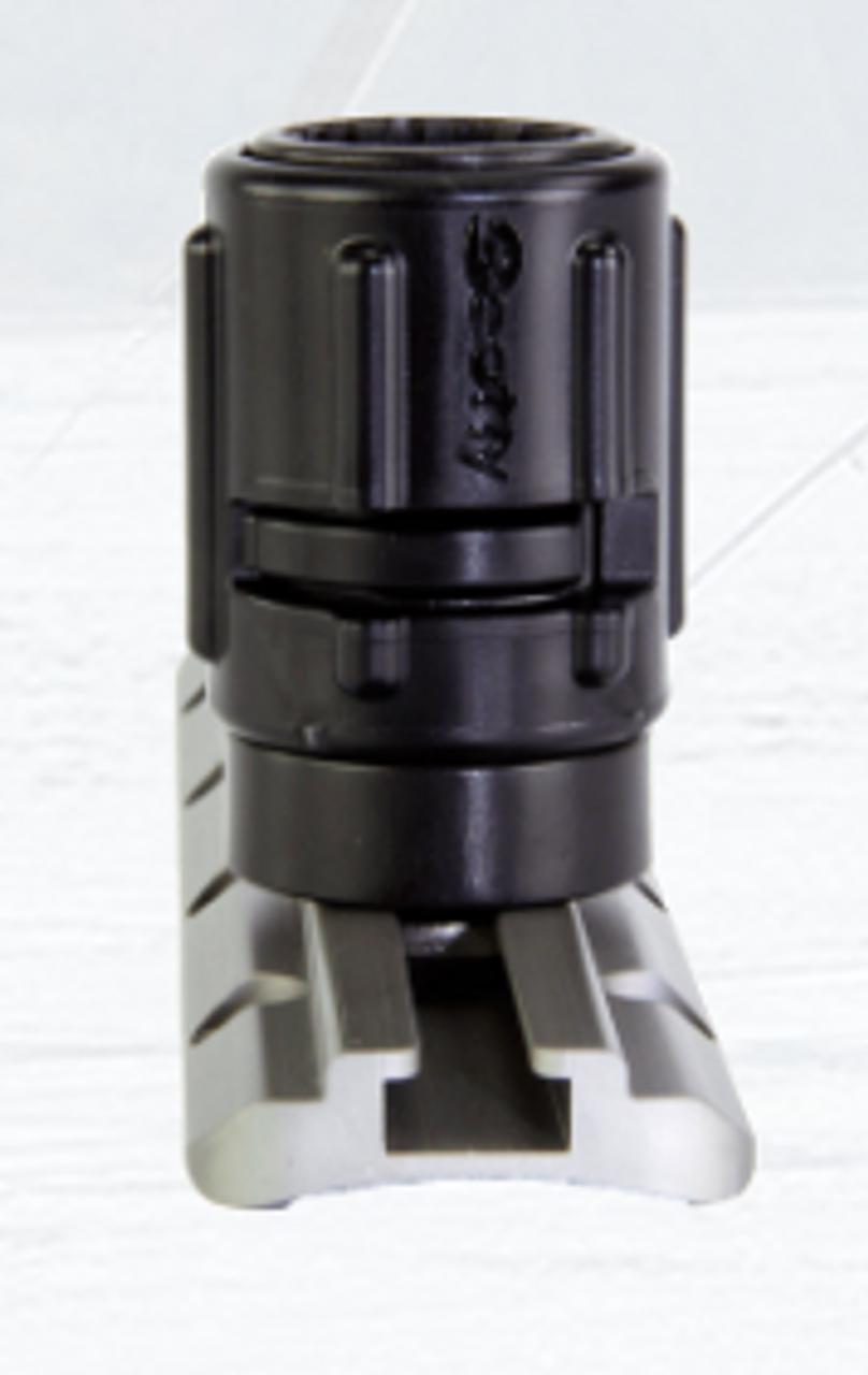 Scotty Gear Head Track Adapter