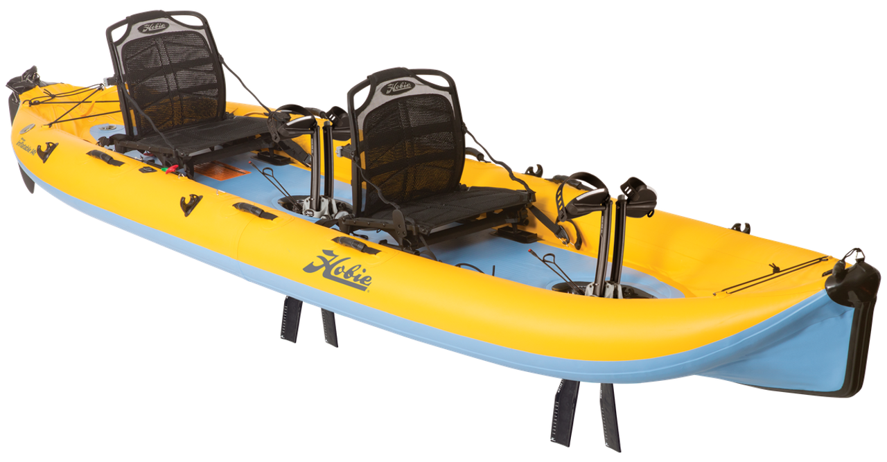 Hobie Mirage Inflatable Tandem Kayak i14t
