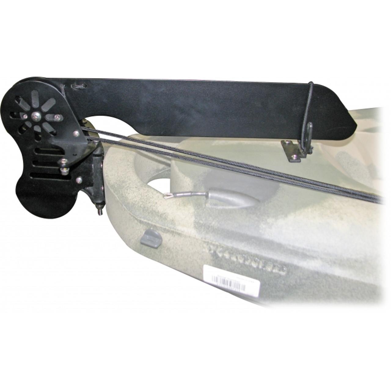 Rudder Kit Predator 13