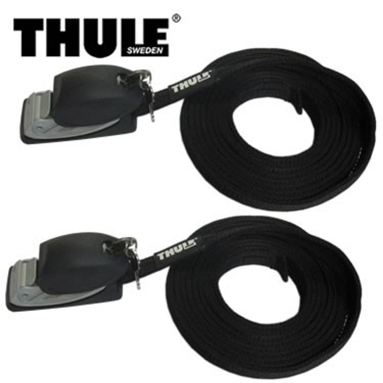Thule Lockable Strap-13 Foot