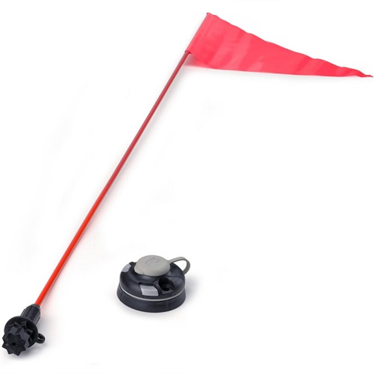 RAILBLAZA Flag Whip with StarPort