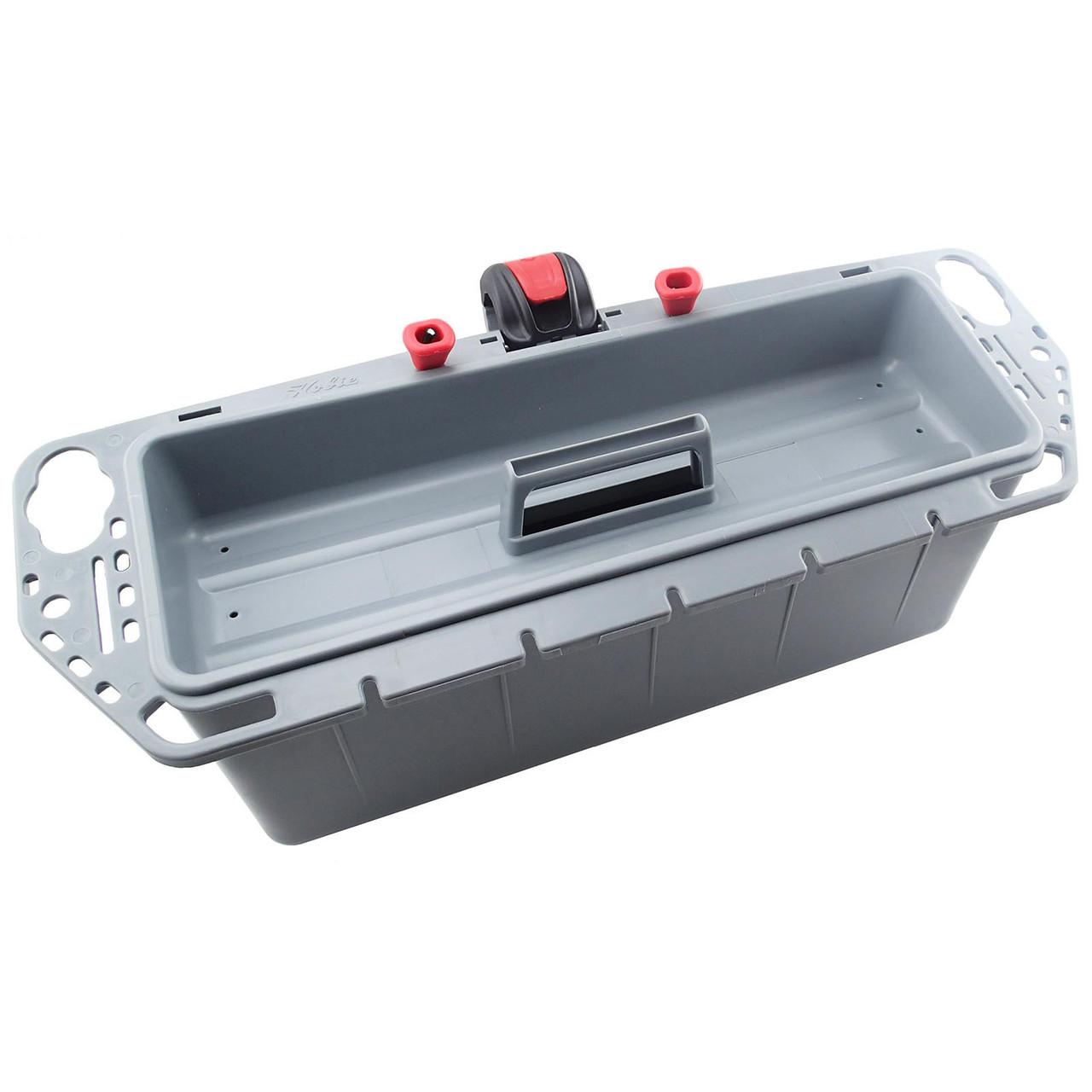 H-Rail Tackle Bin