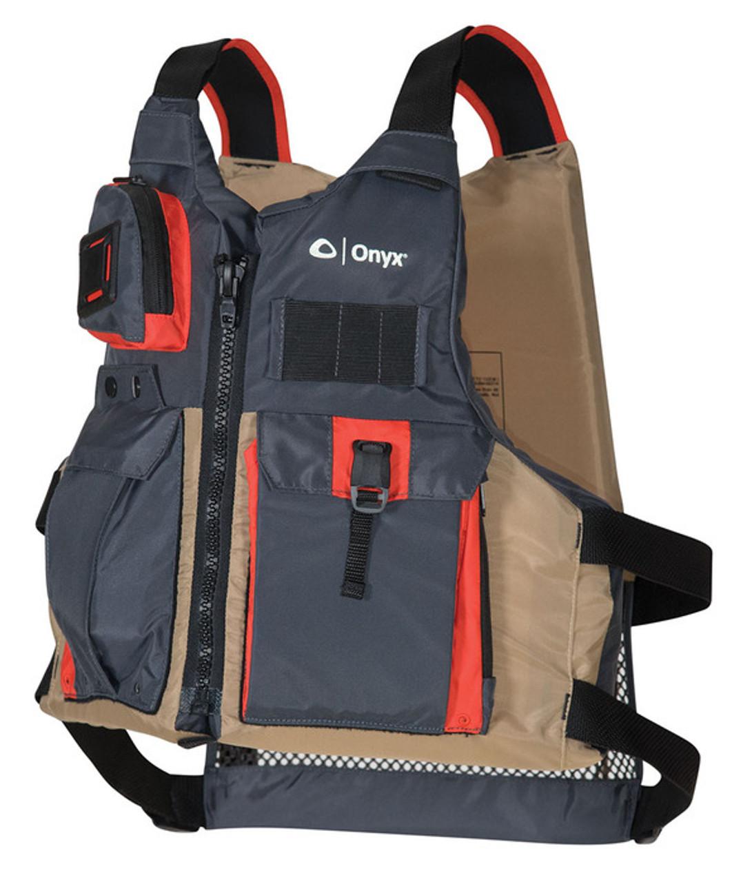 Kayak Fishing Vest