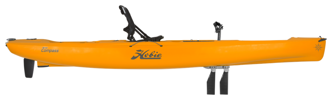 Hobie Mirage Compass -Papaya orange