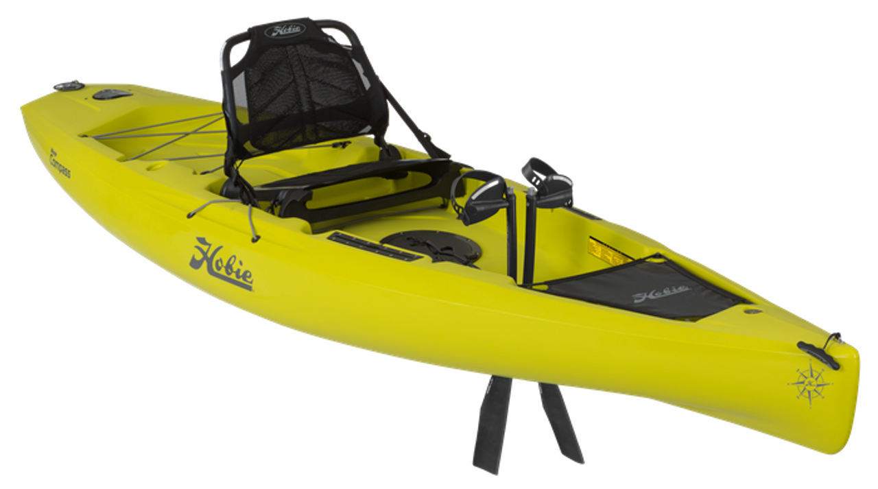 Hobie Mirage Compass - Seagrass Green