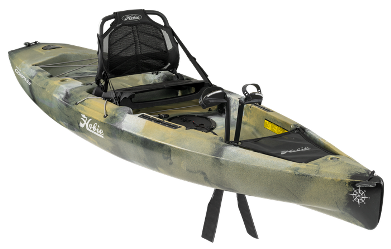 Hobie Mirage Compass - Camo