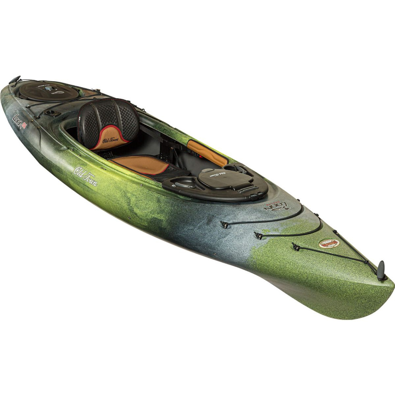 Loon 106 Angler first light