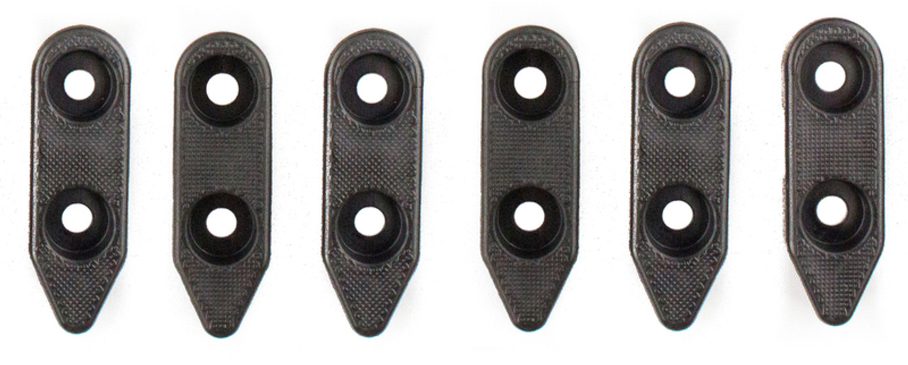 Pad Hook Kit, 6 Pack