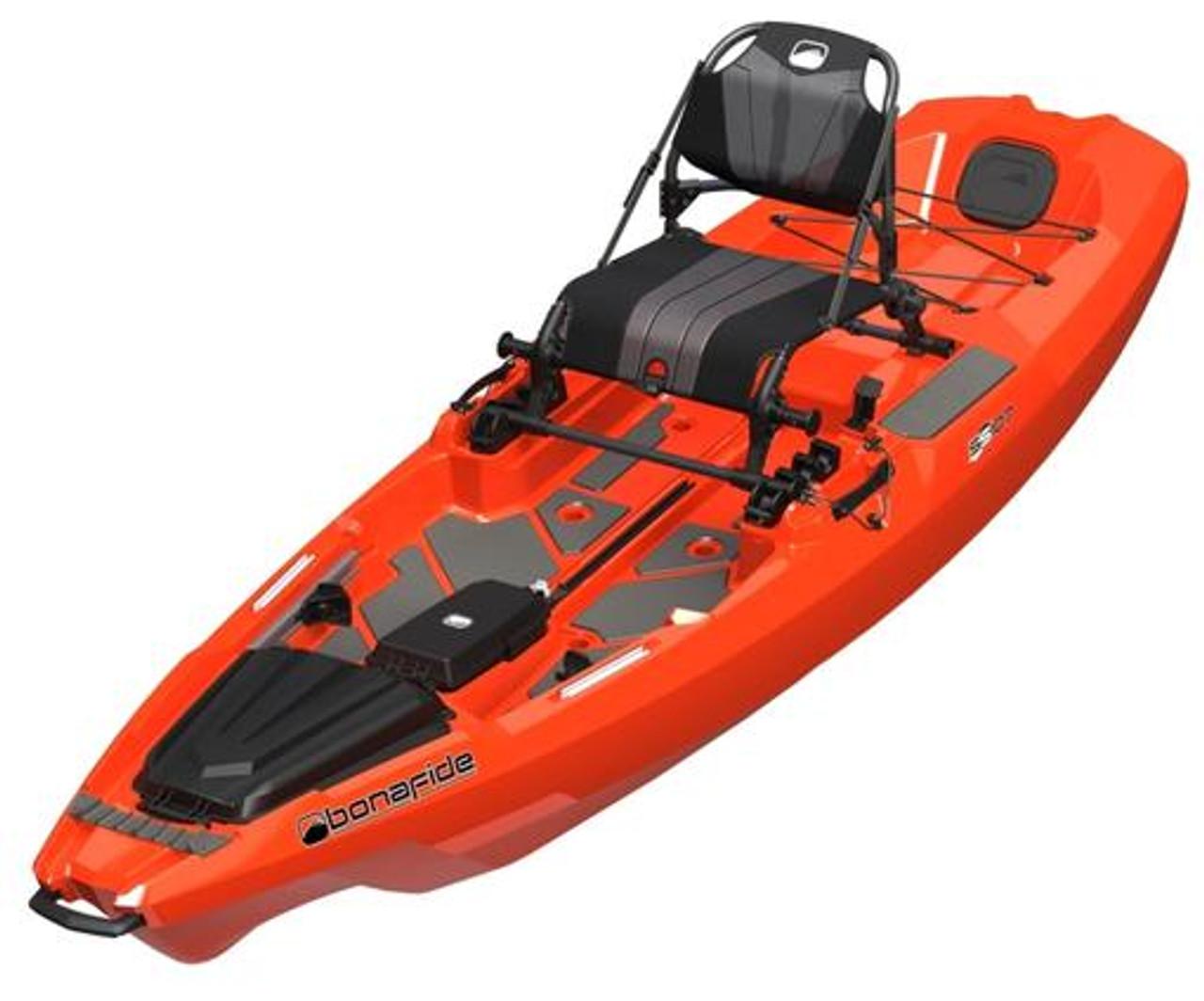 Bonafide Kayak SS107