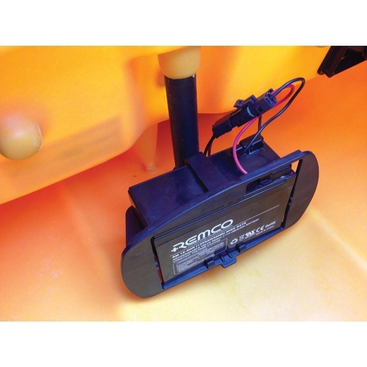 12v Battery Holder Hobie