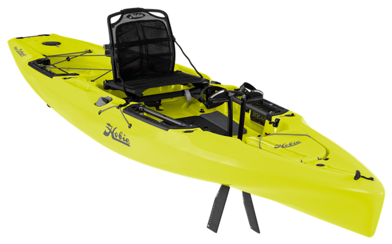 Hobie Outback - Seagrass Green
