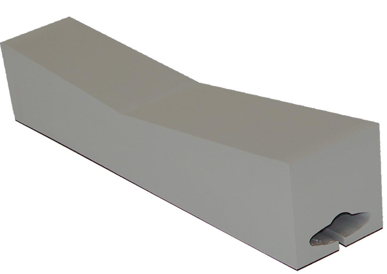 Kayak Block, 4 X 4.75 X 18