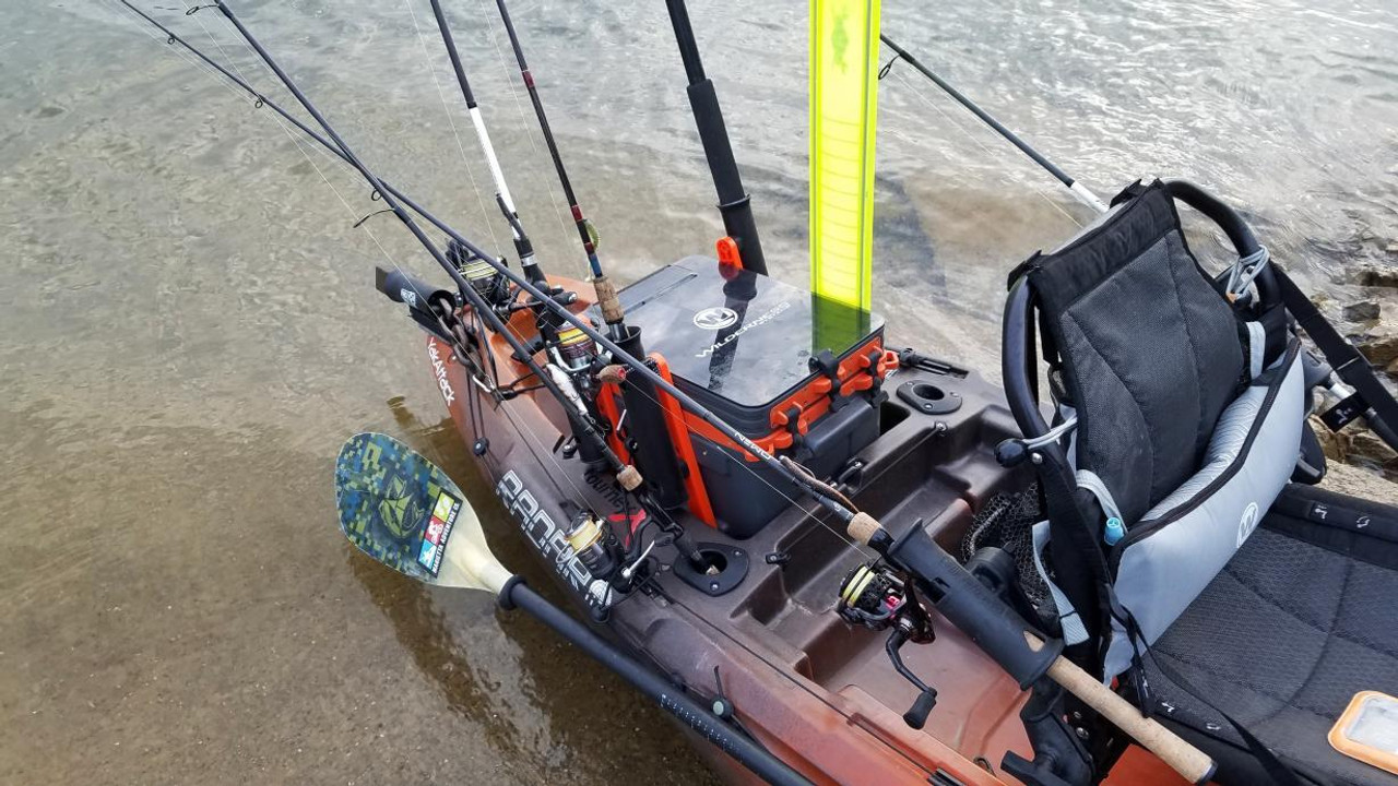 Wildy Kayak Krate